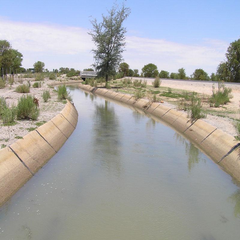 Calueque Oshakati Water Pipeline Project