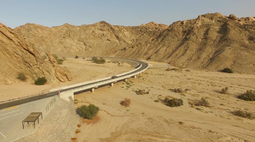 Huseb Road
