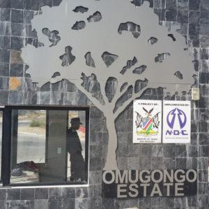 Omugongo Lifestyle Estate