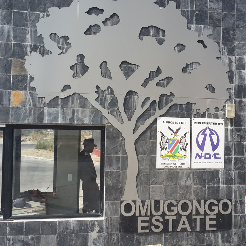 Omugongo Lifestyle Estate