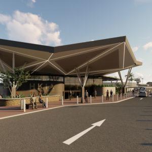 Lithon Consulting Engineering upgrading Hosea Kutako International Airport